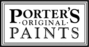 Porter Original Paints for artist and specialty finishes